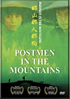Postman in the Mountain [DVD] [Import]