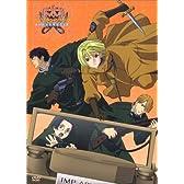 パンプキン・シザーズ Men of Pumpkin 編 Vol.2 (初回限定生産) [DVD]
