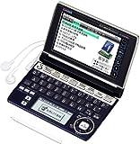 CASIO EX-word データプラス5 エクスワード データプラス5 XD-A5900MEDの画像