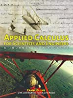 Applied Calculus for Scientists and Engineers: A Journey in Dialogues