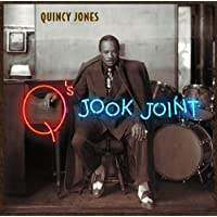 Q.JONES/Q'S JOOK JOI