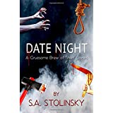 Date Night: A Gruesome Brew of Short Stories