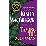 Taming the Scotsman: 4