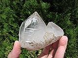 マニカラン産ヒマラヤ水晶(マニカラン/パールバティ渓谷産) (自立・レコードキーパー)M-15 【水晶クラスターAMERI】