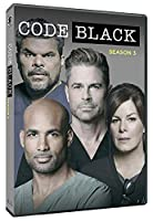 Code Black: Season 3 [DVD]