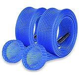 KastKing Rod Sleeve - Fishing Rod Sleeves Protect Fishing Poles for Spinning & Baitcasting Rods