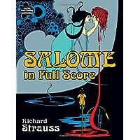 Strauss: Salome in Full Score