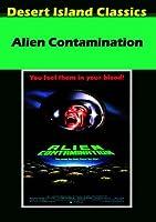 Alien Contamination / [DVD]