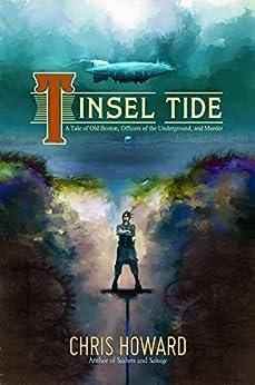 [Howard, Chris]のTinsel Tide (English Edition)