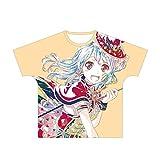 BanG Dream! ガールズバンドパーティ! 松原花音 Ani-Art フルグラフィック Tシャツ vol.2 ユニセックス Mサイズ