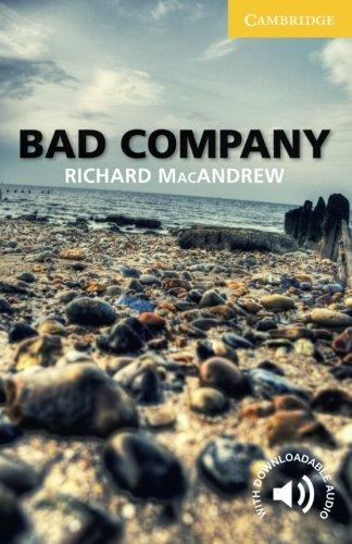Bad Company Level 2 Elementary/Lower-intermediate (Cambridge English Readers)の詳細を見る
