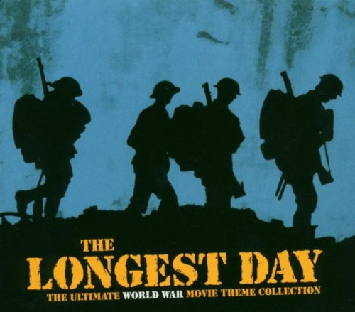 Longest Day: Ultimate World War Movie Theme