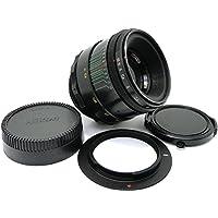 ロシアレンズ ヘリオス44-2 HELIOS 44-2 2/58 Russian Lens Nikon F Mount D 90 7200 610 Df 750 810 A