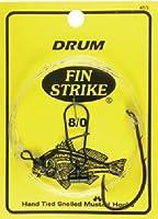 Fin Strike 463ドラムリグ