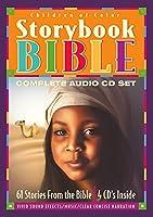 Children Of Color Storybook Bible Complete Audio 4 Cd Set