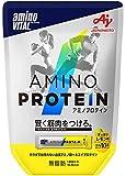 アミノバイタル アミノプロテイン レモン 4.3g 10本入