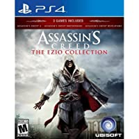 Assassin's Creed The Ezio Collection (輸入版:北米) - PS4