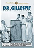 Dr. Gillespie: Movie Collection [DVD]