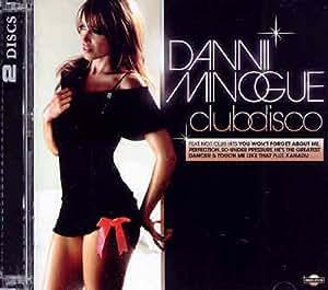 Club Disco (Bonus CD)