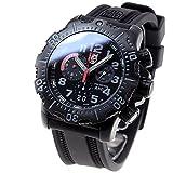[ルミノックス]LUMINOX 腕時計 メンズ ANU クロノグラフ 4240シリーズ 4241 [正規輸入品]