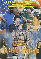 Sueno Americano [DVD] [Import]