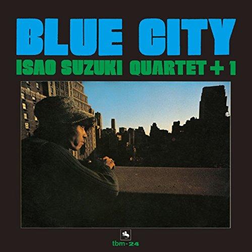 ブルー・シティ BLUE CITY  <2LP> [Analog]