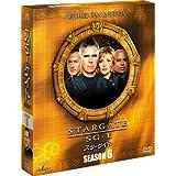 スターゲイト SG-1 シーズン6 (SEASONSコンパクト・ボックス) [DVD]