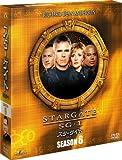 スターゲイト SG-1 シーズン6<SEASONSコンパクト・ボックス>[DVD]