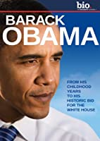 Biography: Barack Obama [DVD] [Import]
