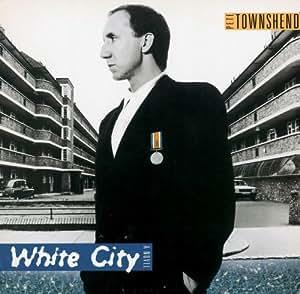 White City(紙ジャケット仕様)