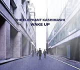 Wake Up(完全受注生産デラックス盤)(LIVE CD付)(DVD付)(フォトブック付)