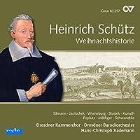 Schultz: Weihnachtshistorie