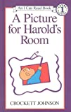A Picture for Harold's Room (I Can Read Books: Level 1)