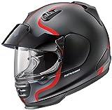 アライ(ARAI) バイクヘルメット フルフェイス RAPIDE-IR BOLD PS レッド 57-58 M