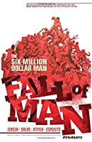 Six Million Dollar Man: Fall of Man