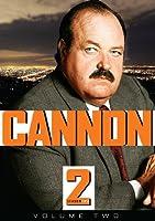 Cannon: Season Two V.2/ [DVD] [Import]