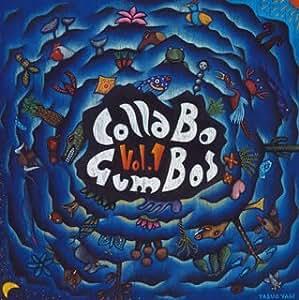 Colla Bo Gumbos Vol.1