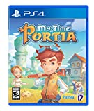 My Time at Portia (輸入版:北米) - PS4