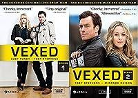 Vexed Complete Series [並行輸入品]