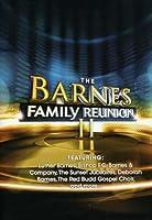 Barnes Family Reunion II [DVD] [Import]