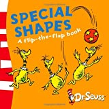 Special Shapes (Flip-The-Flap Books)