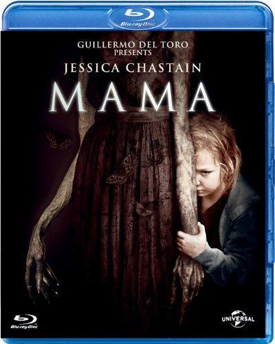MAMA [Blu-ray]の詳細を見る