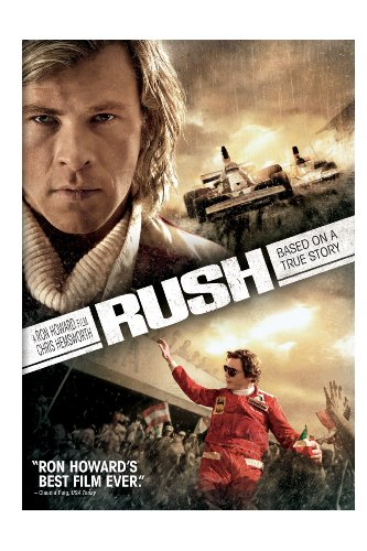 Rush [DVD] [Import]の詳細を見る