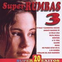 Super Rumbas 3