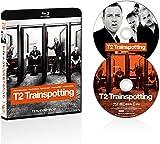 T2 トレインスポッティング ブルーレイ&DVDセット[Blu-ray/ブルーレイ]