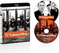 【Amazon.co.jp限定】T2 トレインスポッティング ブルーレイ&DVDセット(オリジナルワイドポスター付き) [Blu-ray]