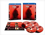 トゥルーブラッド 〈シックス・シーズン〉コンプリート・ボックス (4枚組) [Blu-ray]