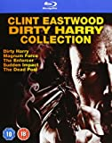 Dirty Harry Collection Box [Blu-ray] [Import] ¥ 2,535