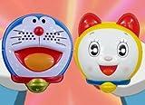 お面 ドラえもん&ドラミちゃん 2種セット  / お楽しみグッズ(紙風船)付きセット