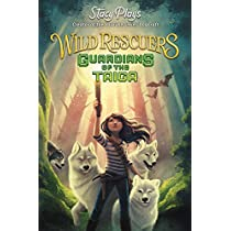 Wild Rescuers: Guardians of the Taiga ()